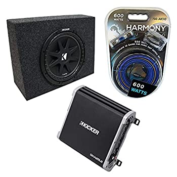 truck subwoofer packages