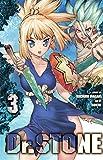 Dr. Stone, Vol. 3 - Riichiro Inagaki