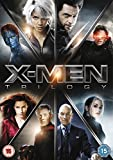X-Men Trilogy DVD [Italia]
