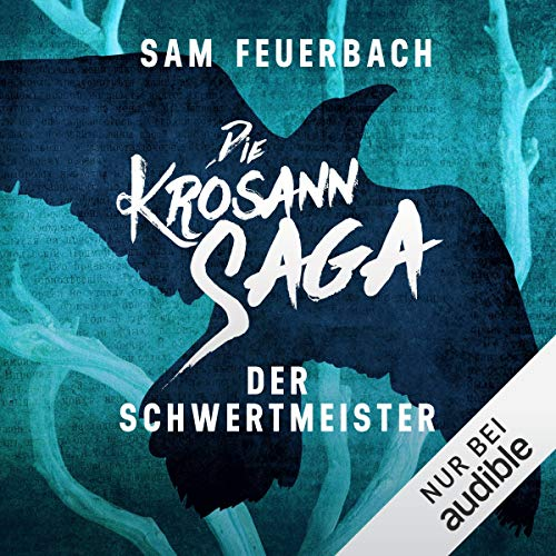 Der Schwertmeister audiobook cover art