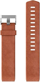 Fitbit Charge 2 Health and Fitness Tracker Sport Accessory Band, Large - Cognac