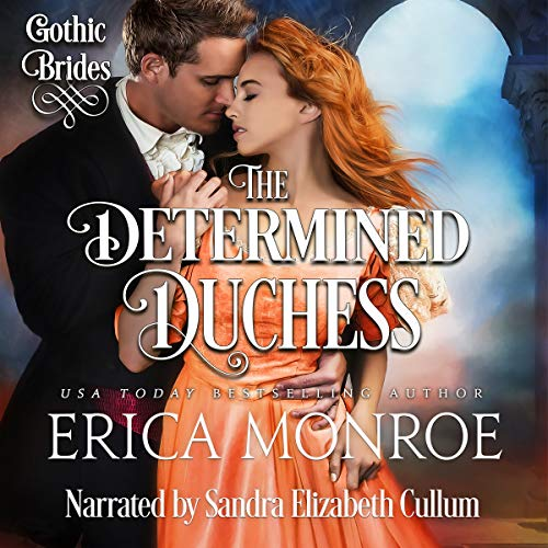 The Determined Duchess cover art