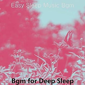 Bgm for Deep Sleep