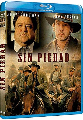 Sin Piedad [Blu-ray]