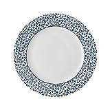 Laura Ashley - Teller, Kuchenteller, Dessertteller - Blueprint Floris - Ø20cm