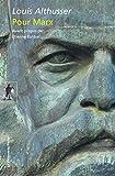 Pour Marx (Poches sciences t. 16) - Format Kindle - 9782348041341 - 9,99 €