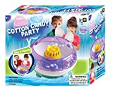 AMAV Cotton Candy Party Building Kit. Your children will love this delicious treat, and probably you...
