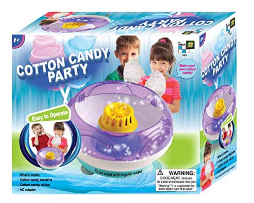 Best kids cotton candy makers