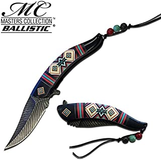 native american pocket knife