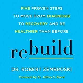 Rebuild audiobook cover art