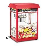Royal Catering Machine À Popcorn Professionnelle RCPR-16E...