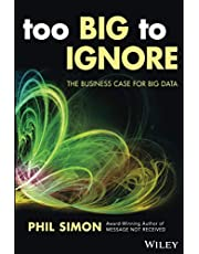 Too Big to Ignore: The Business Case for Big Data: 72