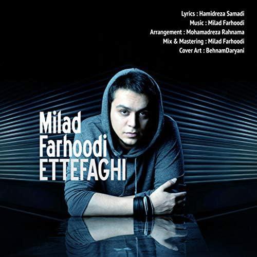 Milad Farhoodi