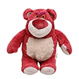 HUOQILIN Oso De Peluche Juguetes De Toy Story Almohada Fresa (Color : Red, Size : 80cm)...