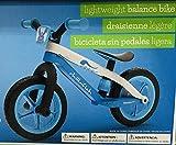 Chillafish BMXIE Balance Bike for Children 34-43' Tall Max Weight 77lbs