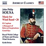 Music for Wind Band,Vol.20