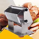 Sausage cutter,Meat Slicer, Manual Sausage Cutter Slicer Stainless Steel Sausage Slicer Cutter 8mm...