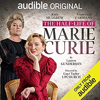 The Half-Life of Marie Curie cover art