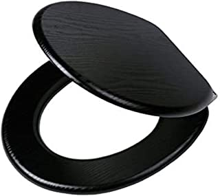 Tiger Blackwash Toiletbril MDF