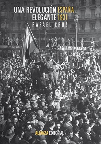 Una revolución elegante (Ensayo - Digital nº 534) eBook: Martínez, Rafael Cruz: Amazon.es: Tienda Kindle