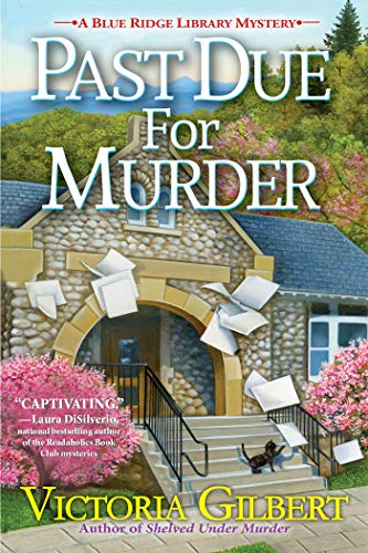 Image of Past Due for Murder (A Blue Ridge Library Mystery)