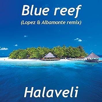 Blue Reef (Lopez & Albamonte Remix)