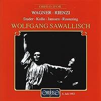 Rienzi by RICHARD WAGNER (1995-09-19)