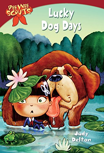Lucky Dog Days (Pee Wee Scouts)