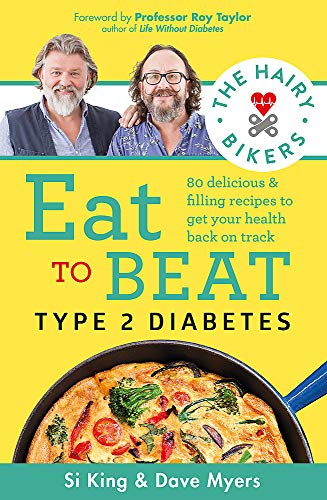 The Hairy Bikers Eat to Beat Type 2 Diabetes