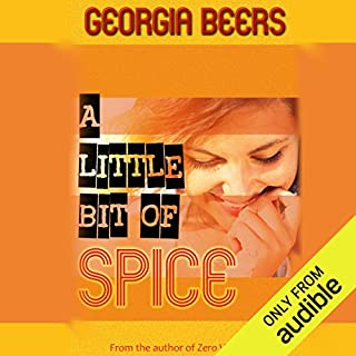 Page de couverture de A Little Bit of Spice