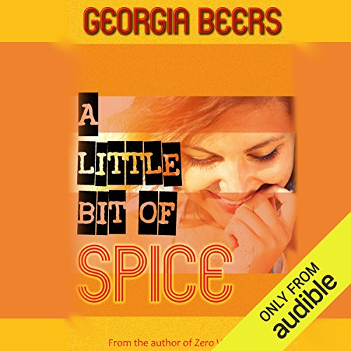 A Little Bit of Spice audiobook cover art