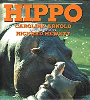 Hippo 0688116973 Book Cover
