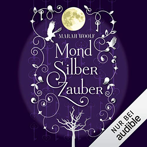 MondSilberZauber audiobook cover art