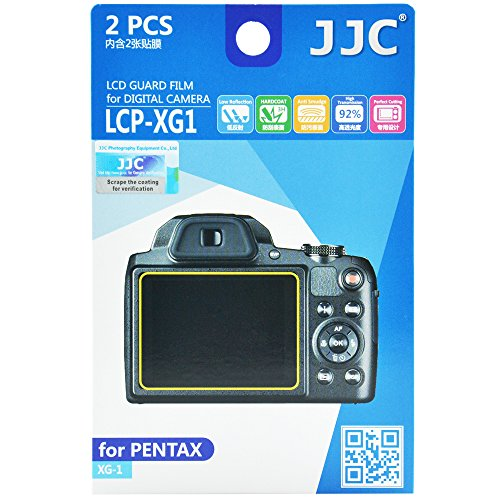 Screen Protector Pentax XG-1