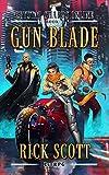 Gun Blade: A LitRPG Fantasy Sci-fi (Crystal...