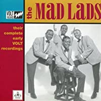 The Complete Early Volt Recordings by The Mad Lads (2003-08-07)