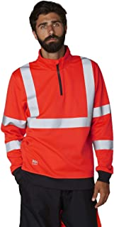 """Helly Hansen Men's for Vest, Red, X-Small-Chest 34.5"""" (88Centimeters)"""