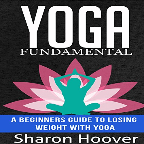 Yoga Fundamental audiobook cover art