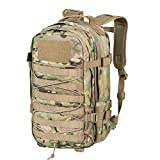 FootLooseus HELIKON-TEX RACCOON Mk2 Rucksack Cordura® MOLLE - Taktischer Backpack (MultiCam)