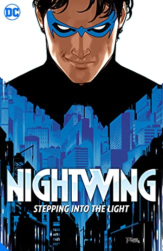 Nightwing Vol.1: Leaping into the Light (Nightwing, 1)