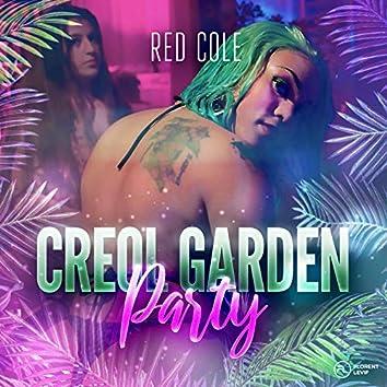 Creol Garden Party