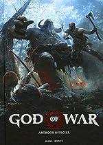 God of War - Artbook officiel d'Evan Shamoon
