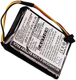 Major III Bluetooth Major II Major II Bluetooth Major III CS-MRS300SL Bater/ía 650mAh Compatible con Marshall Mid sustituye VDL603040