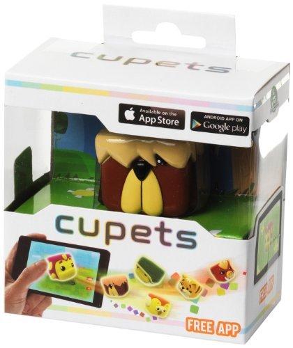 Giochi Preziosi 70180101 - Cupets Single Pack Hund Cup by Giochi Preziosi