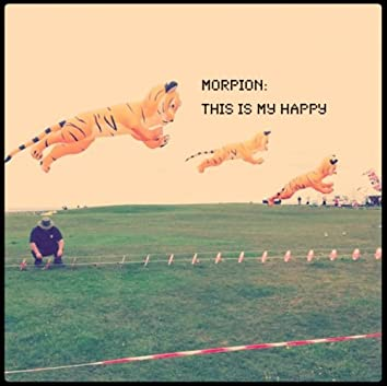 This Is My Happy - Single