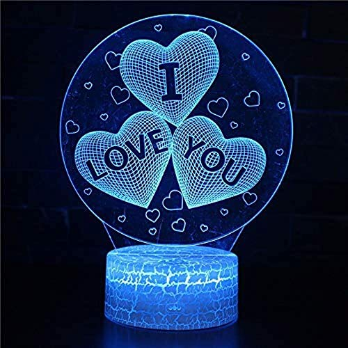 zxcvbnm 3D Soccer Night Light for Kids,16 Colors Football Illusion Table Desk Lamps Changing with Remote Control and Smart Touch Home Decor Best Birthday Xmas Gifts for Kids Boys Girls-Soccer,Orange