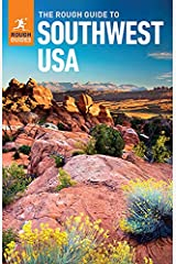 The Rough Guide to Southwest USA (Travel Guide eBook) (Rough Guides) Kindle Edition