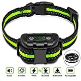 Best Dog Shock Collars - Newest Shock Collar for dogs,Training Collar with Remote,Dog Review