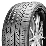 Yokohama 275/35R20 Tires - Lexani LX20 All-Season Radial Tire - 275/35R20 102W