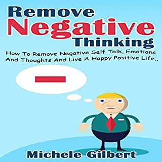 Remove Negative Thinking cover art